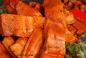 Keta Salmon, Alder Smoked (wild)