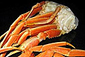 Snow Crab Clusters, Frozen, 5-8 oz per piece